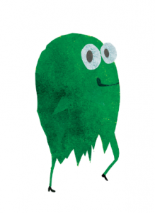 figuur-groen