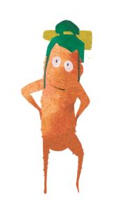 figuur-oranje